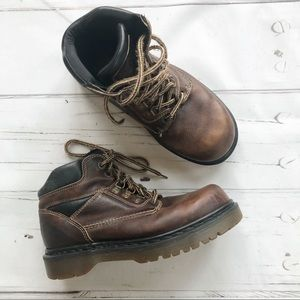 Dr. Martens Vintage MD's mens Boots England